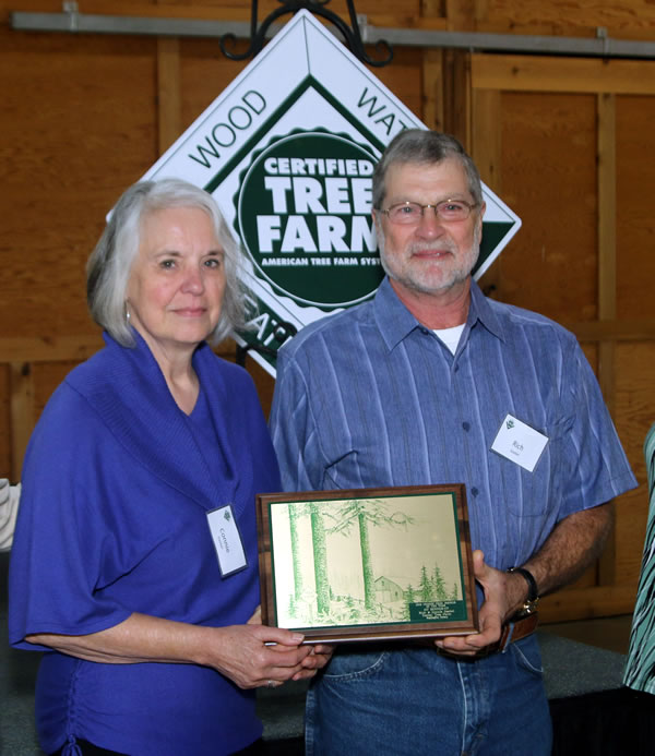 Rich and Connie Gaebel (Washington County)